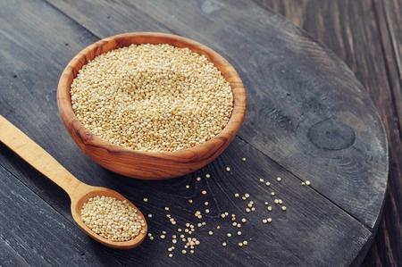 Ditch the Grains – Why Quinoa's a Great Gluten-Free Replacement