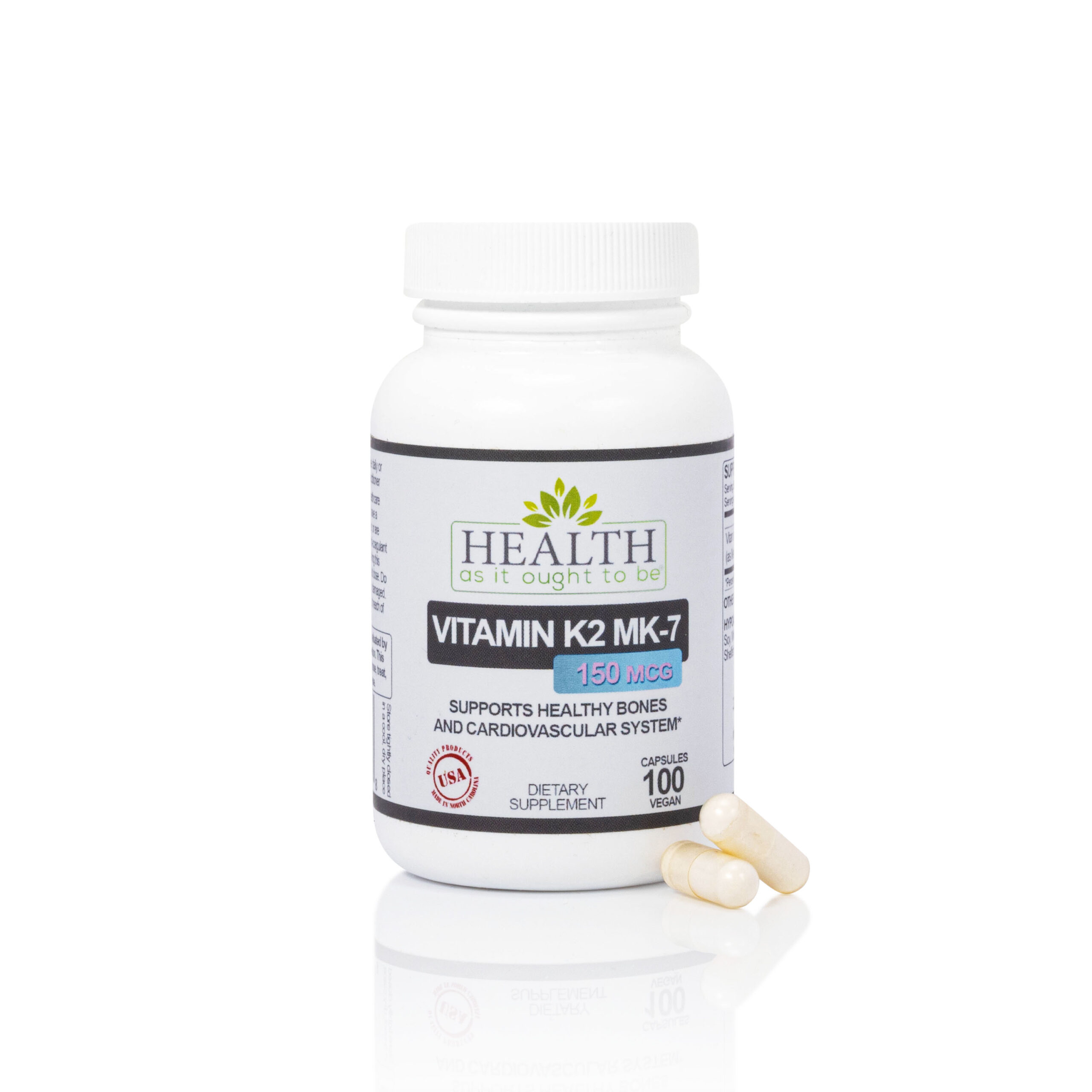 Did You Know Vitamin K-2 Helps Improve Blood Sugar Levels?