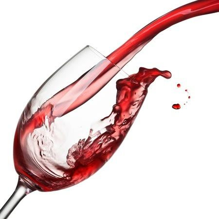Just Discovered – Crazy Way Wine Affects Gut Health