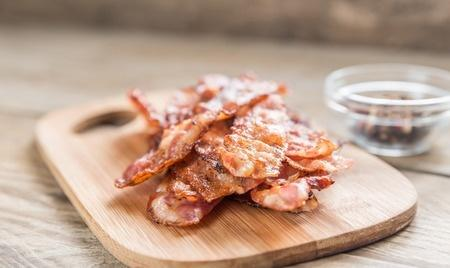 6 Incredible Reasons Bacon's Actually Good for You