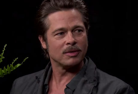 The Strange Connection Brad Pitt Has With Your Health