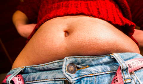 Losing Excess Body Fat is Hard, but You'll Be Shocked When You See How Eating More Fat Can Help