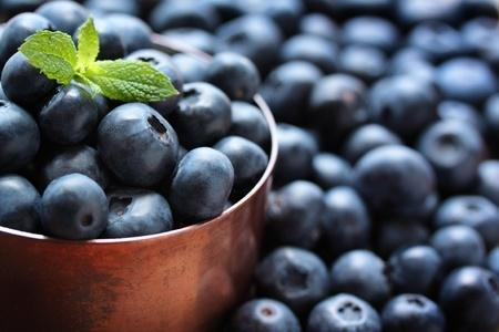 5 Things You Didn't Know About Blueberries (#3 is Impressive!)