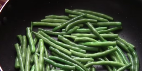 Surprising Things You Never Knew About Green Beans