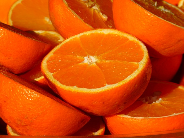 Should You Really Be Buying Vitamin C?