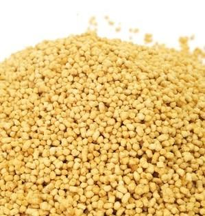 The Surprising Truth About Soy Lecithin