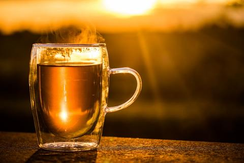 The 3 Top Benefits Associated With Drinking Turmeric Tea