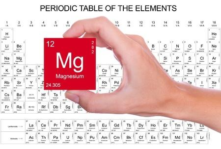 Seriously Great Reasons You Shouldn't Skip On Magnesium