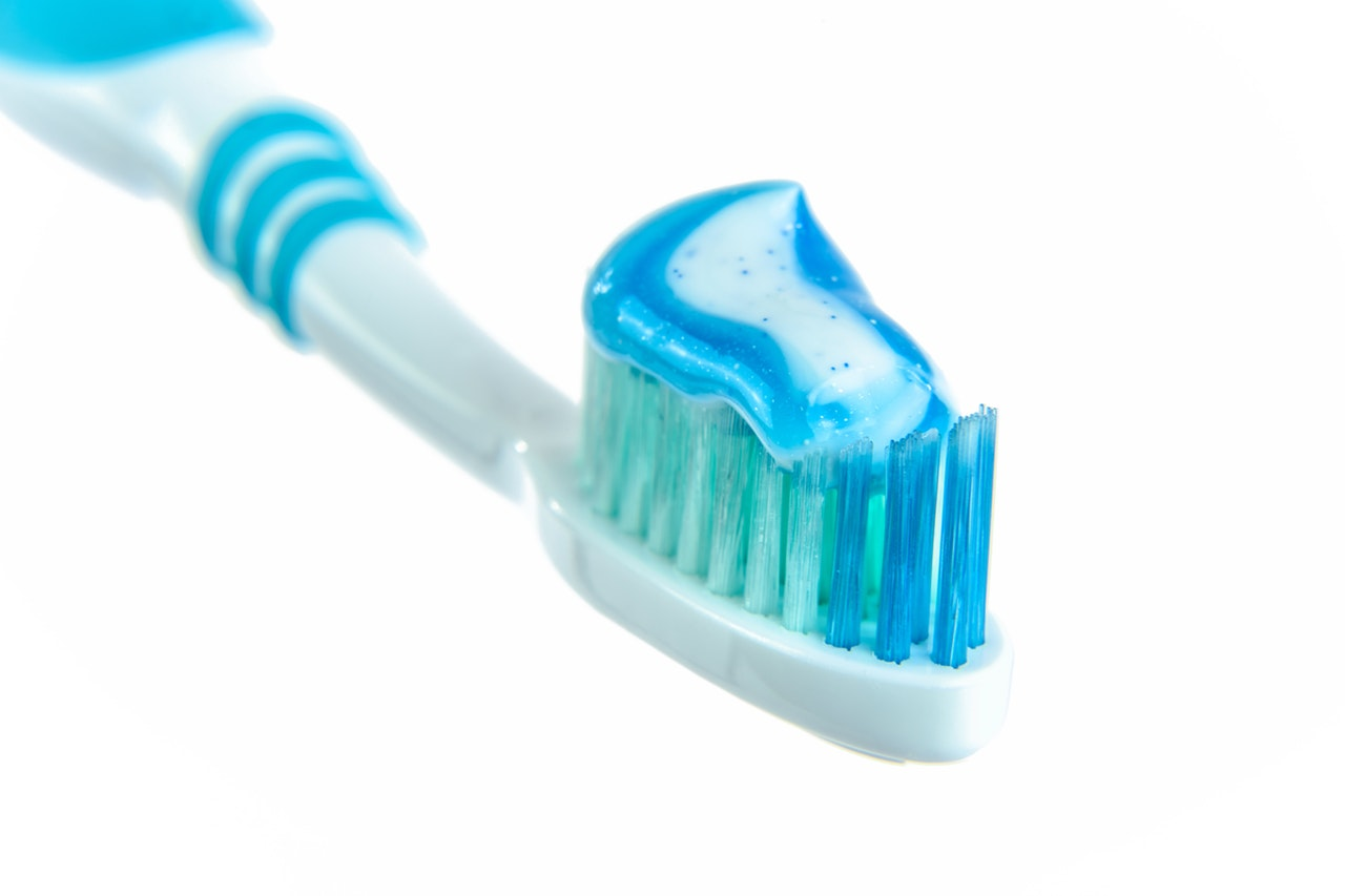 This Toothpaste Is Unsafe