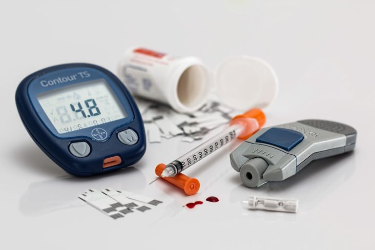 "Was The ""Almost Perfect"" Blood Sugar Supplement Just Created?"