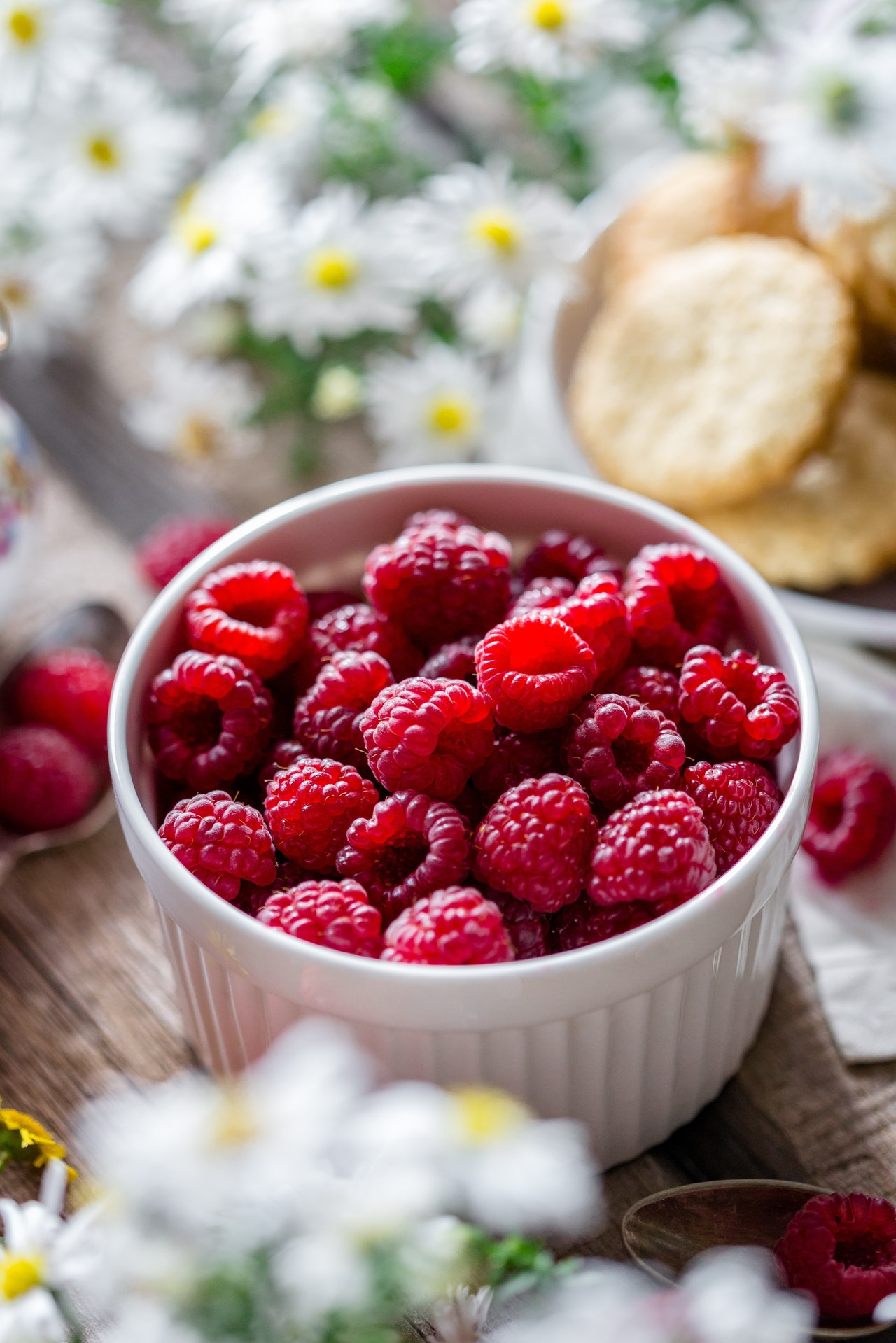 $$$ Why Raspberries Are Worth the Extra $$$