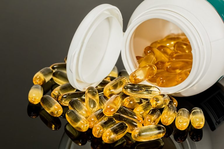 Here's How to Know If Your Fish Oil Stinks