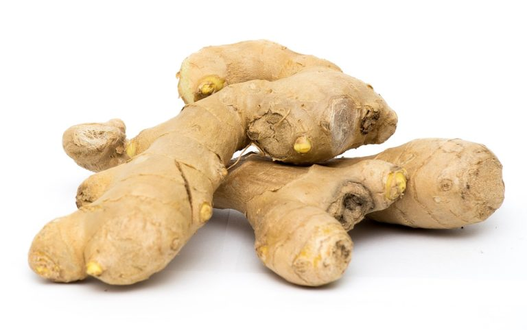 The Best Reason Not To Skip Taking Ginger