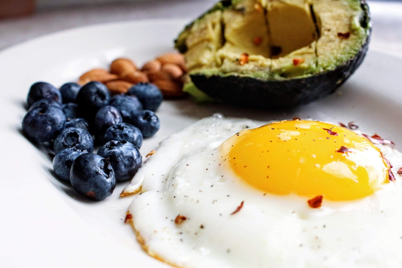 If Keto Is Hard For You, Try This