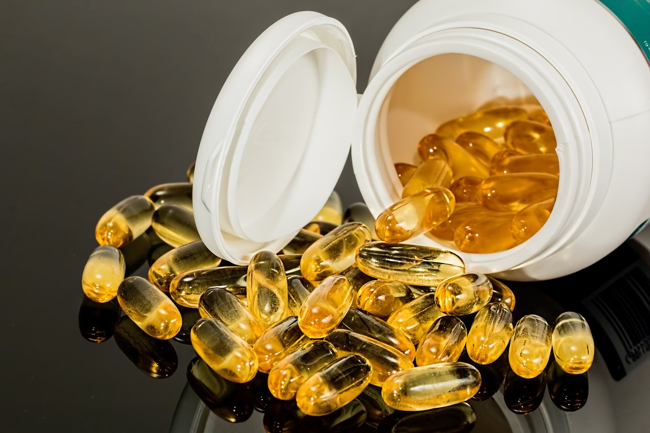 Guess What Scientists Just Discovered about Fish Oil