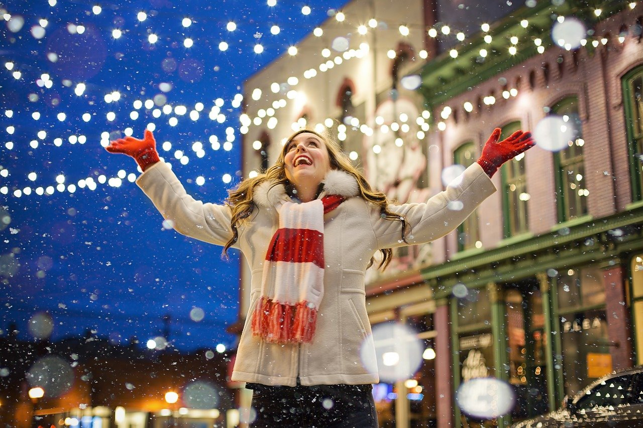 The Healthiest Way To Enjoy The Holidays