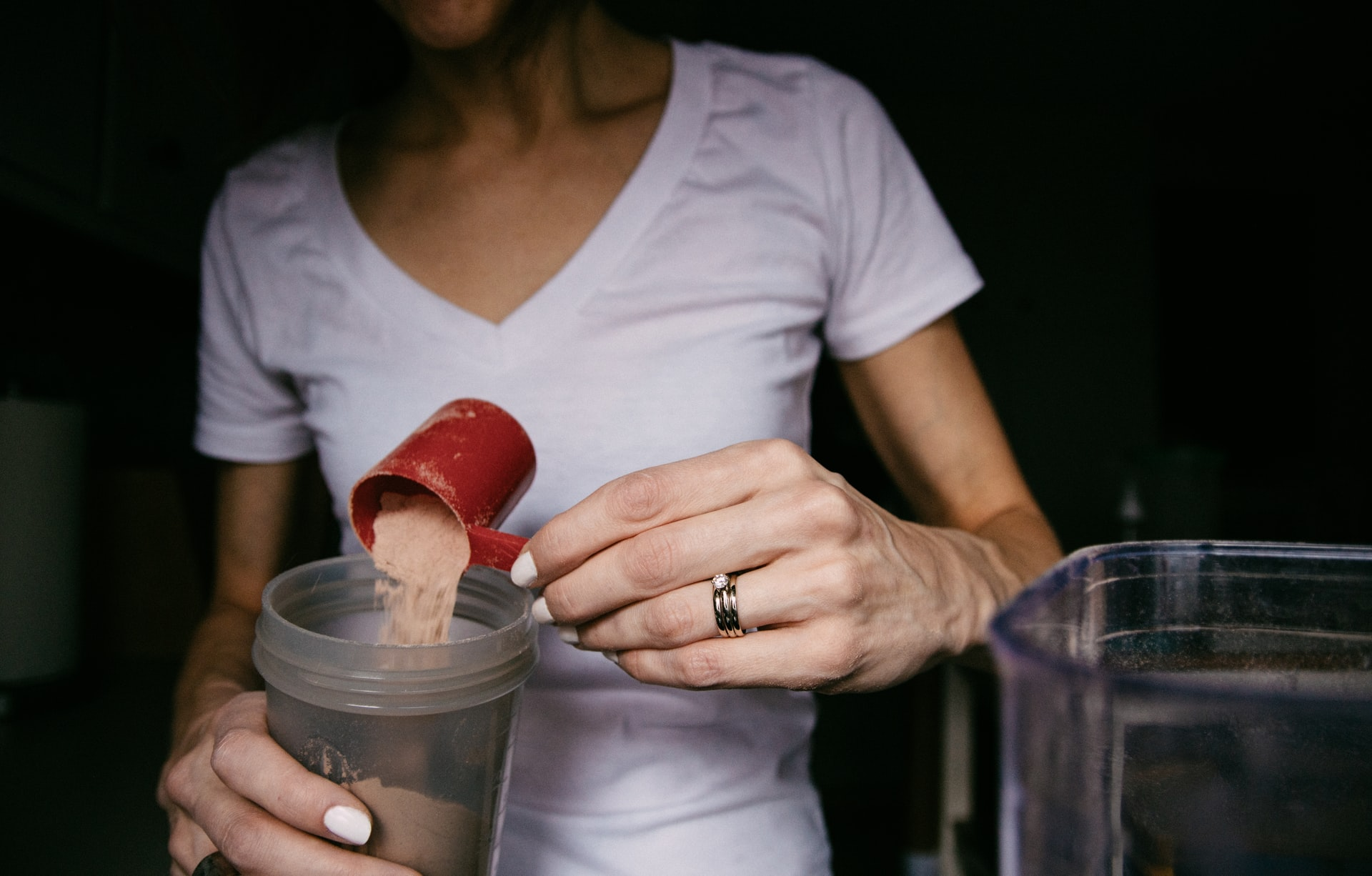 Why Our Customers Love This Protein Shake