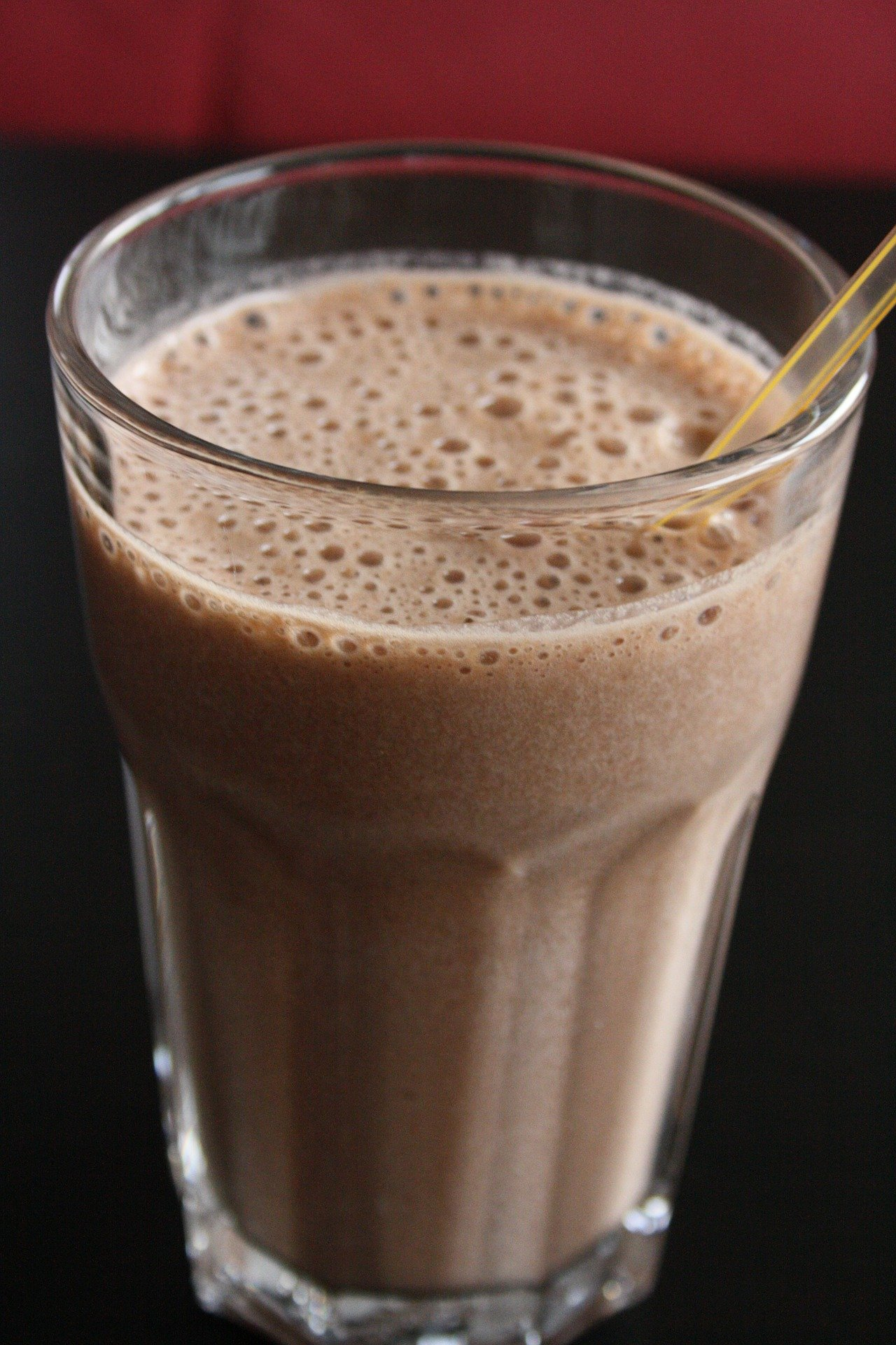 Chocolate + Protein + = ??