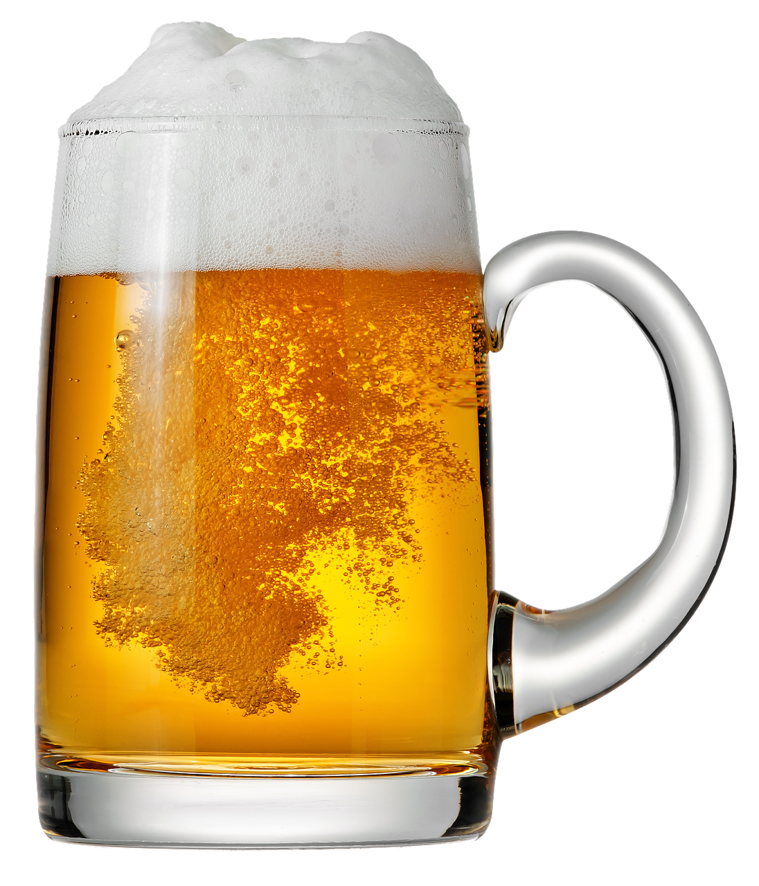 4 Health Benefits Of Beer