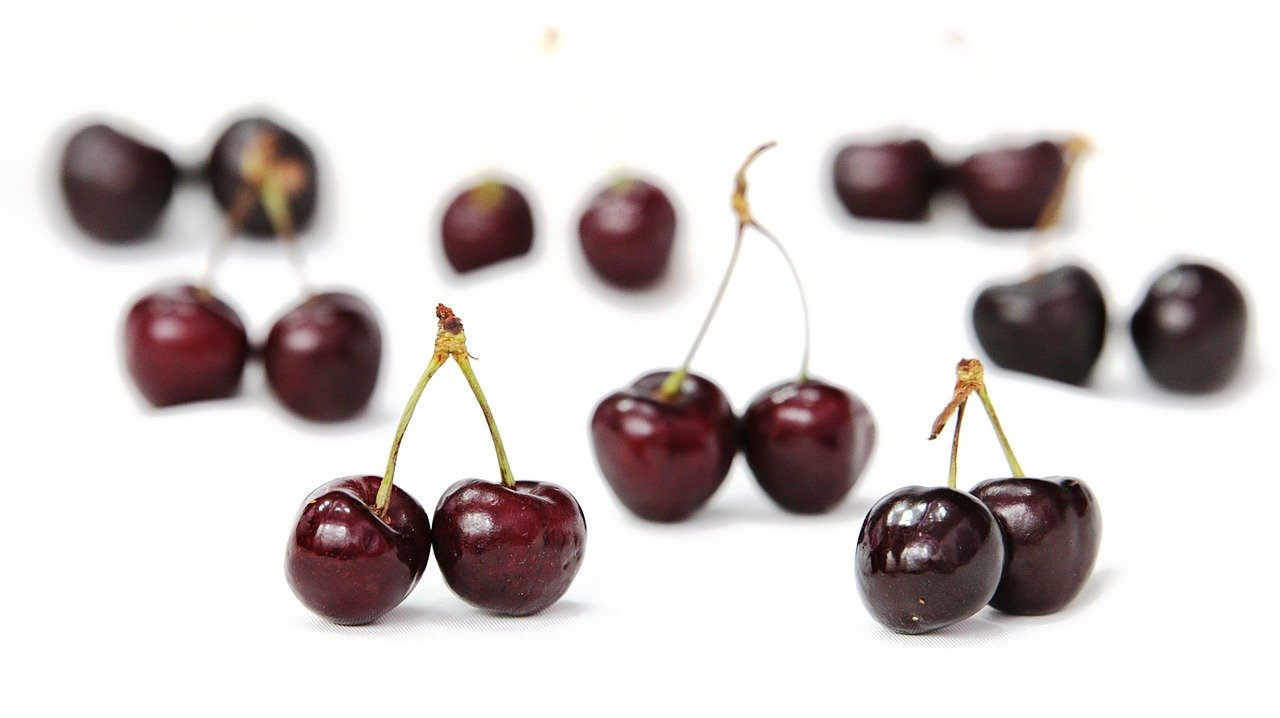 The Best Cherries