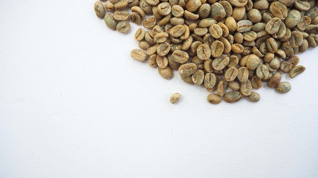Have You tried GREEN Coffee Yet?