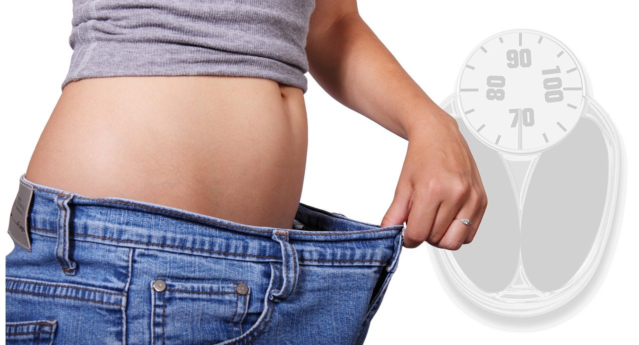 My Newest Weight Loss Supplement Melts Fat Like a Blow Torch!!