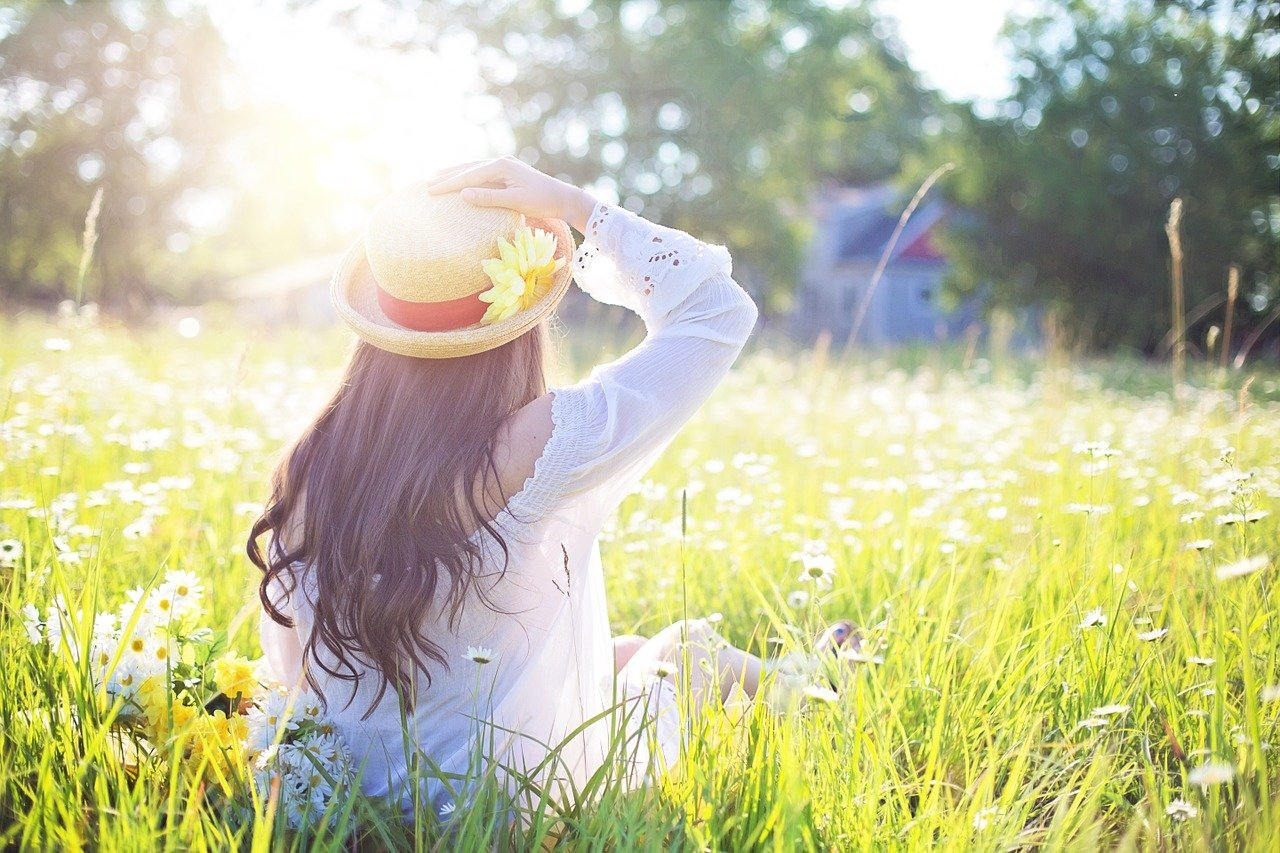 Why Vitamin D3 In The Summer May Be What You Need