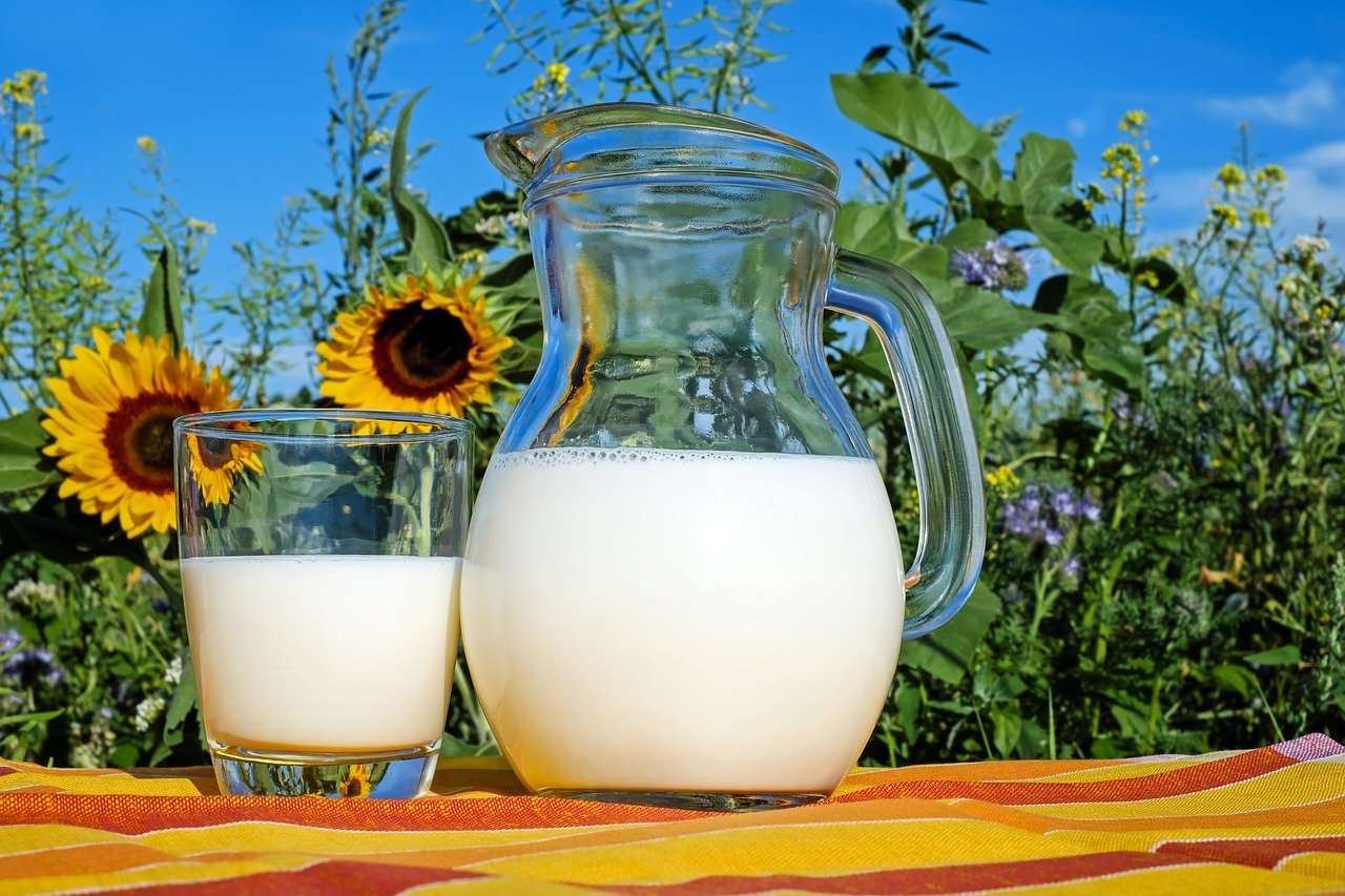Should You Eat Grass-Fed Dairy – Or Pass?